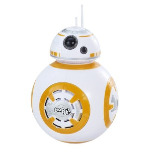 Hasbro Bop It! Star Wars BB-8 Edition Game