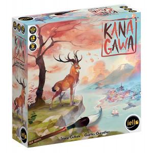 IELLO Kanagawa Game