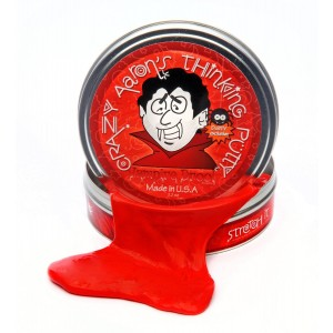 Crazy Aaron's Thinking Putty Vampire Drool: Crazy Aaron Thinking Putty DollTV Exclusive