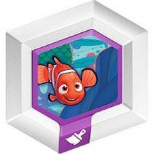 Disney Infinity Marlin's Reef Series 1 Power Disc (Finding Nemo)