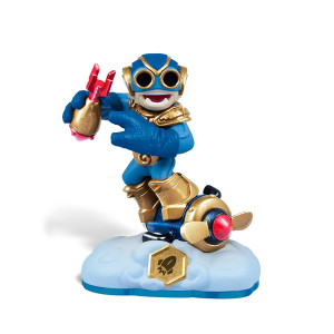 Activision Skylanders SWAP Force: Boom Jet Character (SWAP-able)