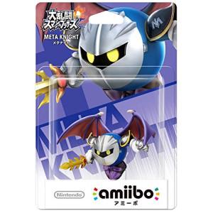 Nintendo Meta Knight amiibo - Japan Import (Super Smash Bros Series)