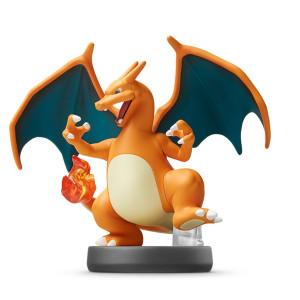 Nintendo Charizard amiibo - Japan Import (Super Smash Bros Series)