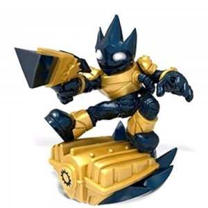 Activision Skylanders SuperChargers: Legendary Astroblast Individual Character - New In Bulk Packaging