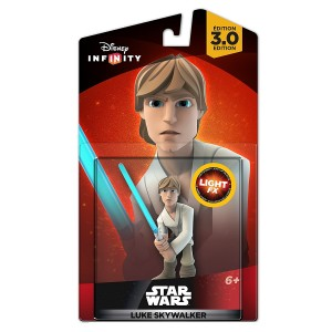 Disney Infinity 3.0 Edition: Star Wars Luke Skywalker Light FX Figure