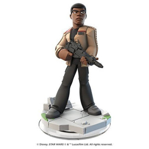 Disney Infinity 3.0 Edition: Star Wars The Force Awakens Finn Single Figure (No Retail Package)