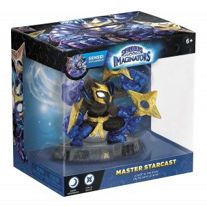 Activision Skylanders Imaginators Master Starcast