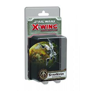 Fantasy Flight Games Star Wars X-Wing: StarViper Expansion Pack