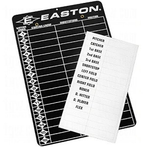 Easton Magnetic Line Up Board