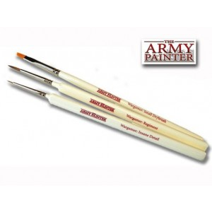 The Army Painter 1 X Most Wanted Wargamer Set