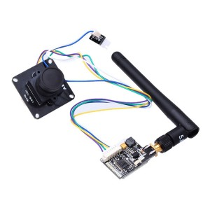 Eachine 700TVL 1/3 Cmos FPV Transmitter System 148 Degree Camera Module With 40CH Transmission