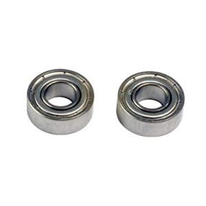 Traxxas 4611 Ball Bearings, 5x11x4mm (pair)