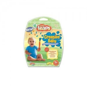 LeapFrog Enterprises Little Leaps SW: Baby Creations