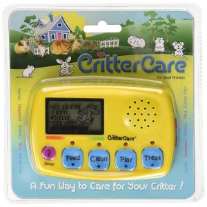 MidWest Homes for Pets Midwest CritterCare Interactive Children's Small Pet Care Trainer