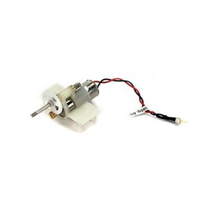 HobbyZone Gearbox with Motor: Champ