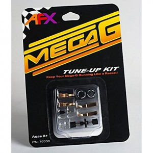 AFX Mega-G Tune Up Kit with Long and Short Pick AFX70330