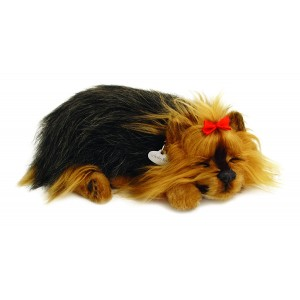88 Unlimited Sleeping Yorkie Plush