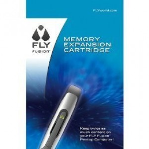 LeapFrog Enterprises Fly Fusion Memory Expansion Cartridge