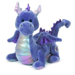 Webkinz Stormy Dragon Plush