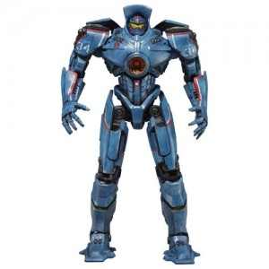 "NECA Series 1 Pacific Rim ""Gipsy Danger"" 7"" Deluxe Action Figure"