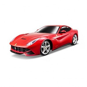 Maisto R/C 1:14 Scale Ferrari F12 Berlinetta Radio Control Vehicle