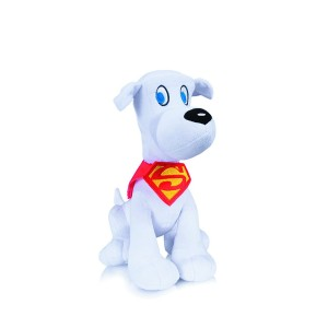 DC Collectibles DC Comics Super Pets!: Krypto Plush Figure