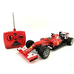 XQ Remote Control Formula One F14-T - 1:18 scale Triband RC Car