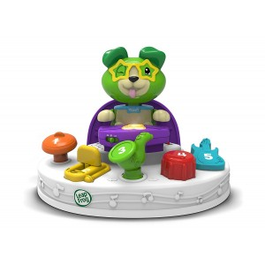 LeapFrog Enterprises LeapFrog Scout's Count and Colors Band
