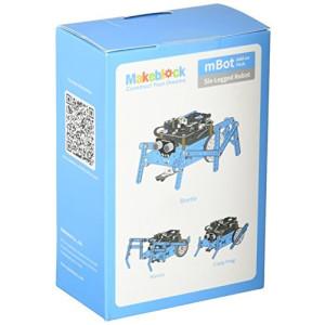 Makeblock mBot Add-on Pack-Six-legged Robotby Makeblock