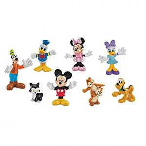 Disney Junior Mickey Mouse Clubhouse - Mickey and Friends Mega Pack