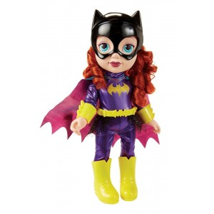 DC Toddler Doll - Batgirl