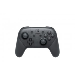 Pro Controller for Nintendo Switch - Black