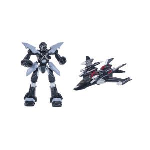 Disney Mech-X4 5 inch Action Figure Set - Mech-X4 and Battle Jet