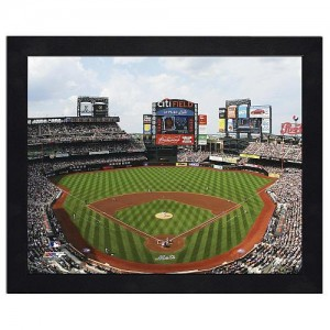 Citi Field 11x14 Framed Photo
