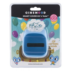 CINEMOOD Smart Cover - Kit 'n' Kate