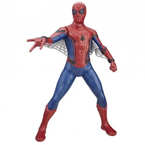 Marvel Spider-Man Homecoming 15 inch Action Figure - Tech Suit Spider-Man