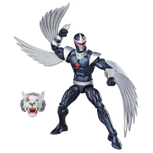 Marvel Guardians of the Galaxy 6 inch Legends Series Action Figure - Darkhawk