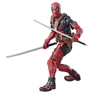 Marvel Legends Series 12 inch Action Figure - Deadpool