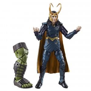 Marvel Thor: Ragnarok Legends Series 6 inch Action Figure - Loki