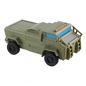 Transformers Allspark Tech 5.5 inch Action Figure - Autobot Hound