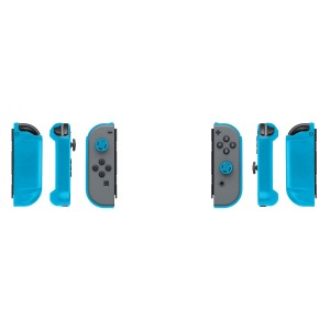 Nintendo Switch Joy-Con Armor Guards 2 pack - Blue