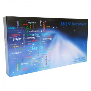Bright Science Biology Game