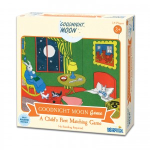 Briarpatch Goodnight Moon Matching Game