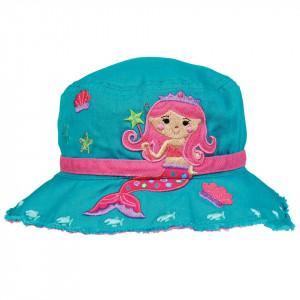 Stephen Joseph Bucket Hat - Mermaid