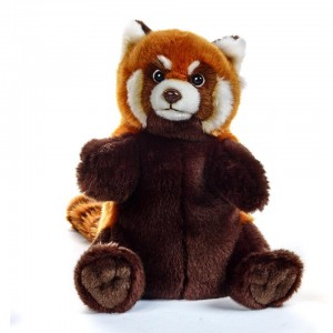 National Geographic Lelly Hand Puppet - Red Panda