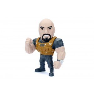 Fast and Furious 6 inch Action Figure - Like Hobbs