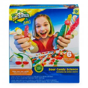 Edu Science Sour Candy Science Kit