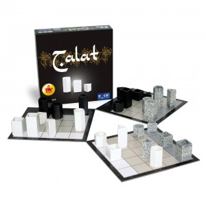 Talat Abstract Strategy Game