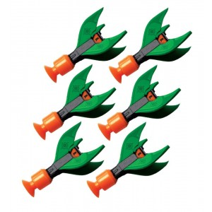 Diggin Active Micro Missiles - 6 Pack