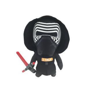 Star Wars: Episode VII The Force Awakens Medium Talking Plush - Lead Villian